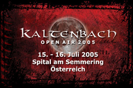 Kaltenbach Open Air